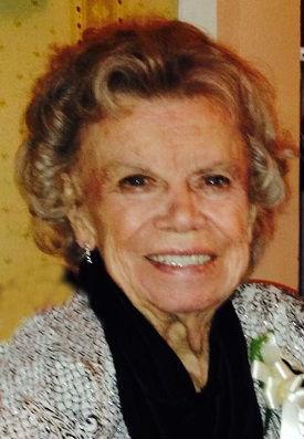 Obituary Notice: Marie E. Lee