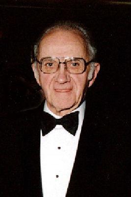 Obituary Notice: Neil J. MacDonald