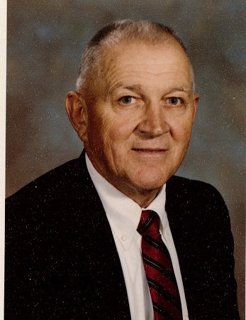 Obituary Notice: James D. Mohney