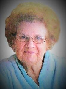 Obituary Notice: Norma G. Sankey