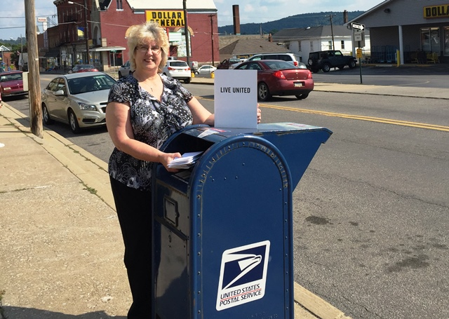 Clearfield Area United Way Continues Preparing for Campaign Kick-Off