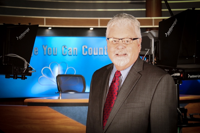 WJAC-TV Anchor Marty Radovanic Retiring After 43 years