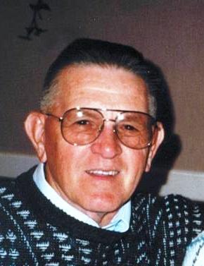Obituary Notice: Calvin Gene Thomas