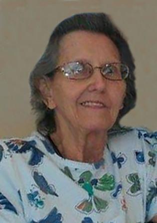 Obituary Notice: Nettie I. Beschler
