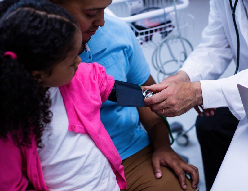 The Medical Minute: Blood Pressure Screening in Children