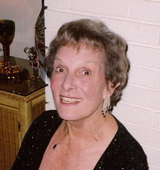 Obituary Notice: Jean H. Gallaher