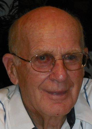 """Obituary Notice: Wilbur E. """"Bud"""" Gilham"""