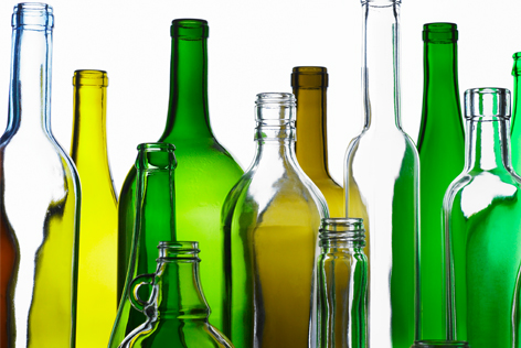Clearfield County Jail Recycling Drop-off Site No Longer Accepting Glass Bottles, Jars