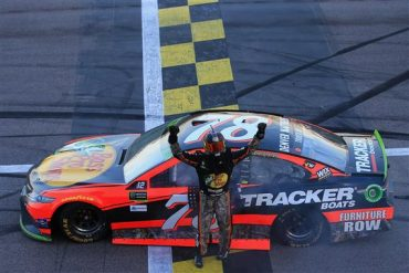 Parks Pit Report:  Hollywood Casino 400