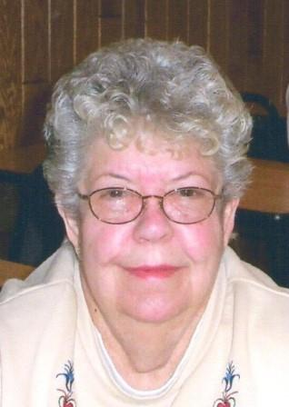 Obituary Notice:  Ina R. Rudolph