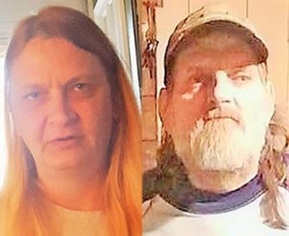 "Obituary Notice: Billi Joann ""Billi Jo"" Johns and James R. Spencer"