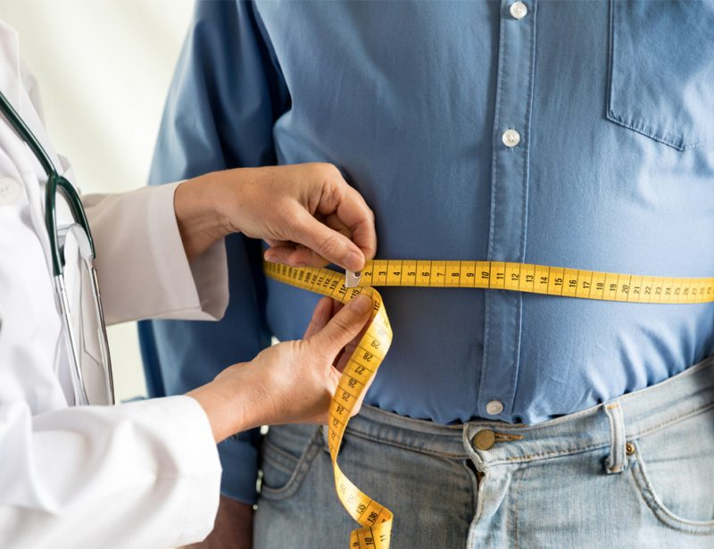 The Medical Minute: Obesity Numbers Headed in Wrong Direction