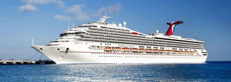 Girl, 8, dies after falling on cruise ship in Miami