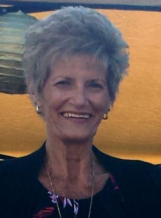Obituary Notice: Kathy J. Hallowell