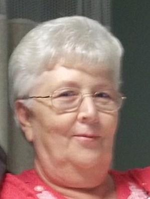 Obituary Notice: Vivian Charlene Read