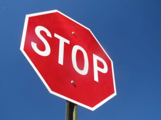 Clearfield Borough Considering Additional Stop Sign