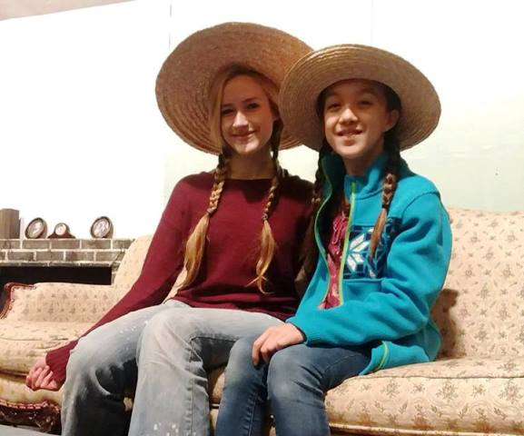 Nostalgia to Fill Reitz Theater with Anne of Green Gables Opening Friday