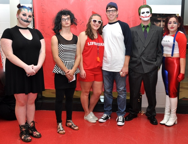 Sadie Hawkins Dance Benefits Big Brothers Big Sisters Program