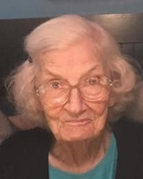 """Obituary Notice: Normia """"Pinky"""" Little"""