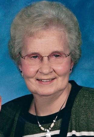 Obituary Notice: Genevieve Mae Kennedy