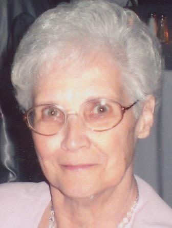 Obituary Notice: Marjorie M. Murdock