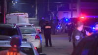 Gunman sought after Pennsylvania officer killed during traffic stop