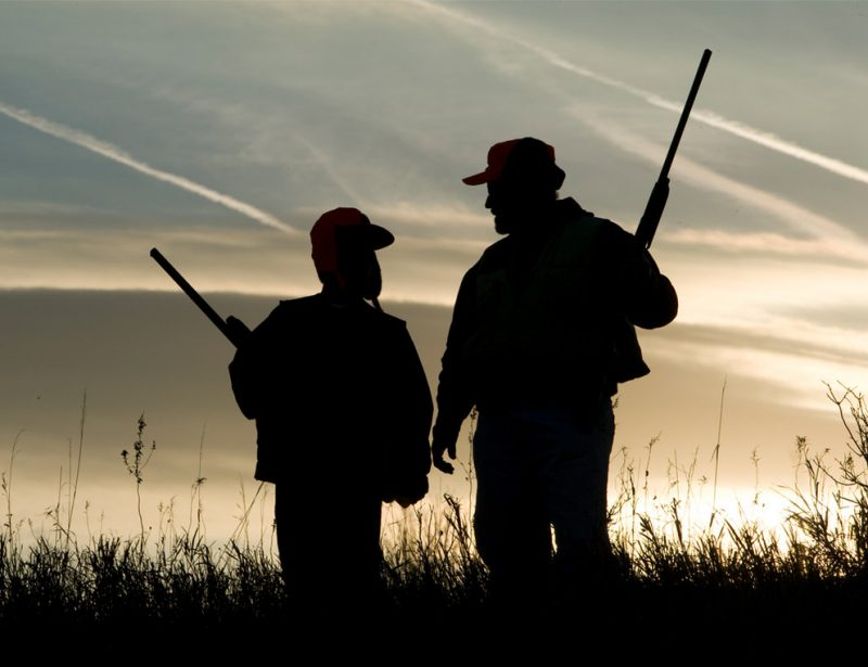 The Medical Minute: Safety Tips for Hunters of All Ages
