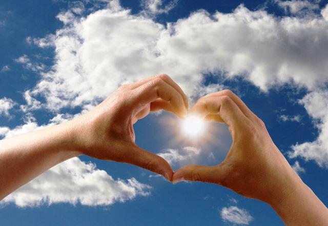 World Kindness Day is Nov. 13