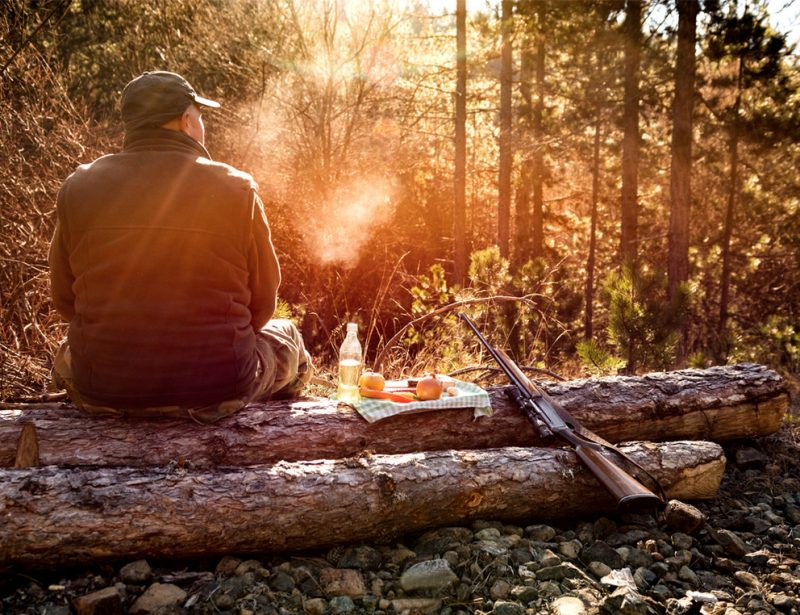 The Medical Minute: Helping Hunters Stay Heart Healthy