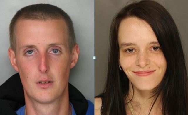 JUST IN: Clearfield Police Seeking Assistance with Locating Couple Wanted in Drug Case