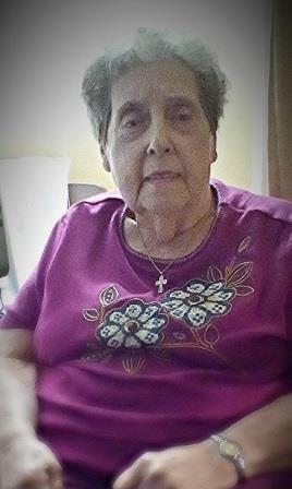 Obituary Notice: Esther H. Behel