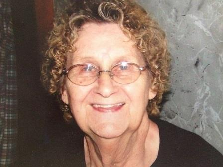 Obituary Notice: Mary E. Beish