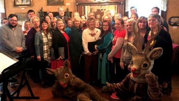 CAST to Present Annual Christmas Concert