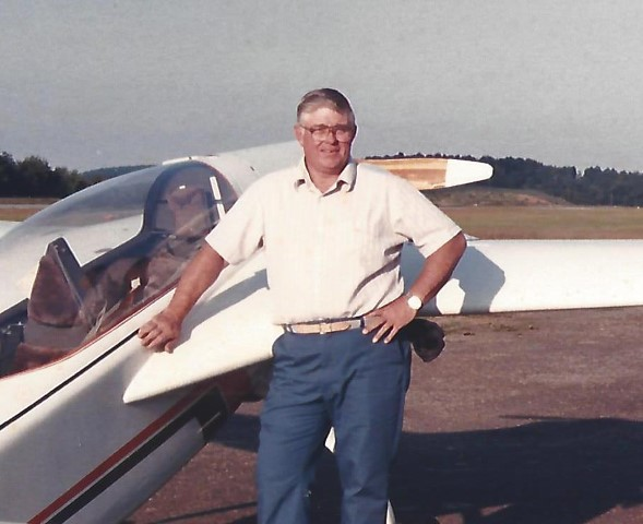 Obituary Notice: Daniel Wesley Hummel Jr.
