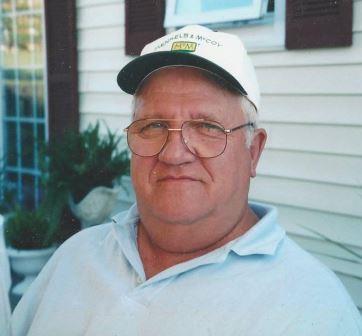 Obituary Notice: David L. Coudriet