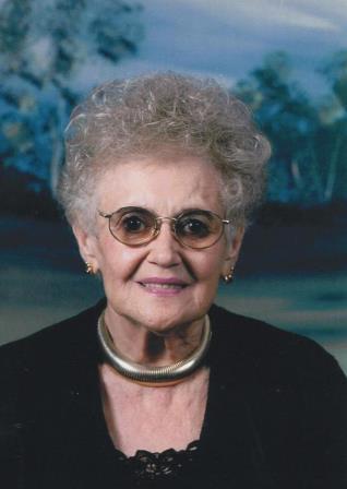 Obituary Notice: Mary Ellen Hainsey