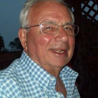 Obituary Notice: George T. Hauck Jr.