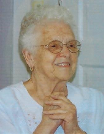 Obituary Notice: Kathryn M. Mehallow