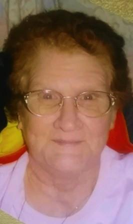 """Obituary Notice: Winifred L. """"Winnie"""" Maines"""