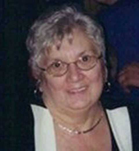 Obituary Notice: Margaret M. Crytser