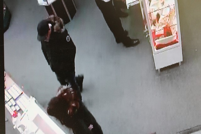 BREAKING: Clearfield Police Seeking Public's Assistance in $40K Jewelry Theft