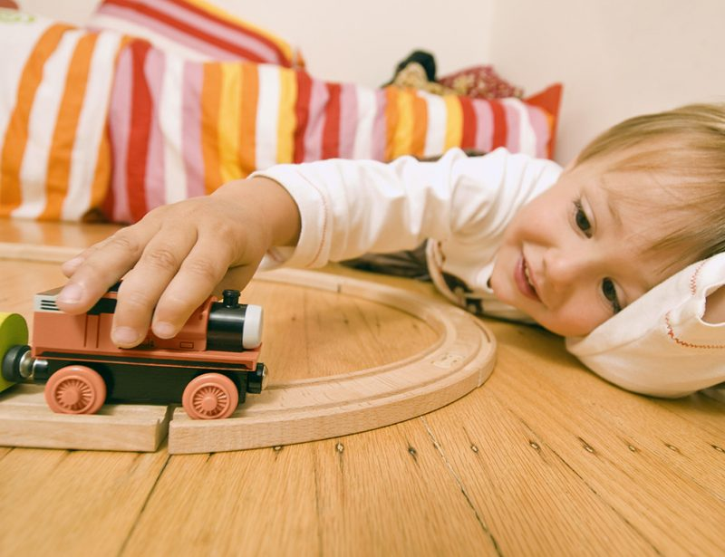 The Medical Minute: Toy Safety Tips for the Holidays – and Year-Round