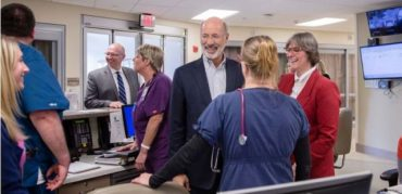 Wolf Reminds Consumers of ACA Open Enrollment Friday Deadline