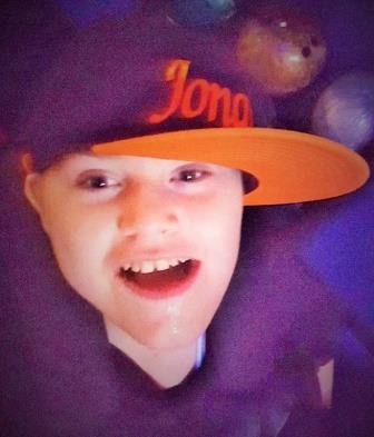 Obituary Notice: Jonathan James Young