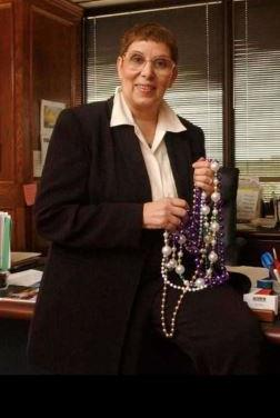 Obituary Notice: (Phyllis) Jean Bordas