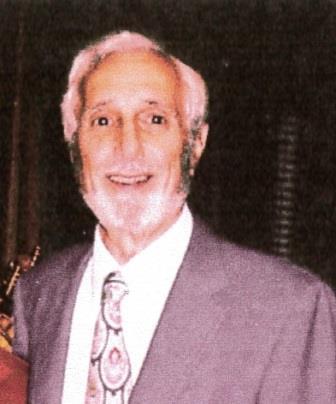 Obituary Notice: Anthony J. Gaeta