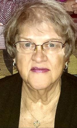 Obituary Notice: Doris J. Kolp-Ensminger