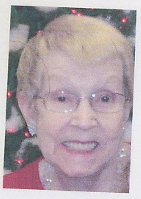 Obituary Notice: Mary J. Fetterhoff