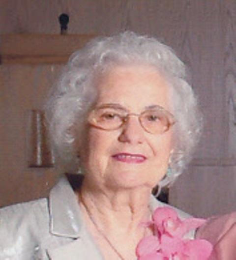 Obituary Notice: Julia M. Perry