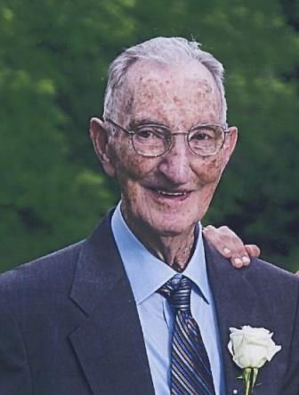 "Obituary Notice: James ""J.R."" Vaughn Robbins"